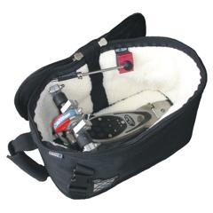 Single BD Pedal Case